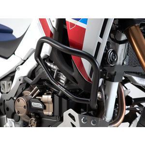 Paramotore per Honda CRF 1100 Africa Twin Adventure SW-Motech inferiore nero