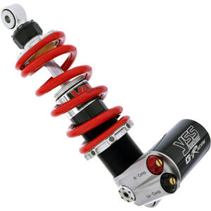 Ammortizzatore posteriore per Ducati Hypermotard 821 YSS MU Racing