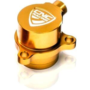 Attuatore frizione per MV Agusta CNC Racing anodizzato oro