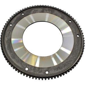 Clutch pressure plate cover Moto Guzzi Serie Piccola i.e.