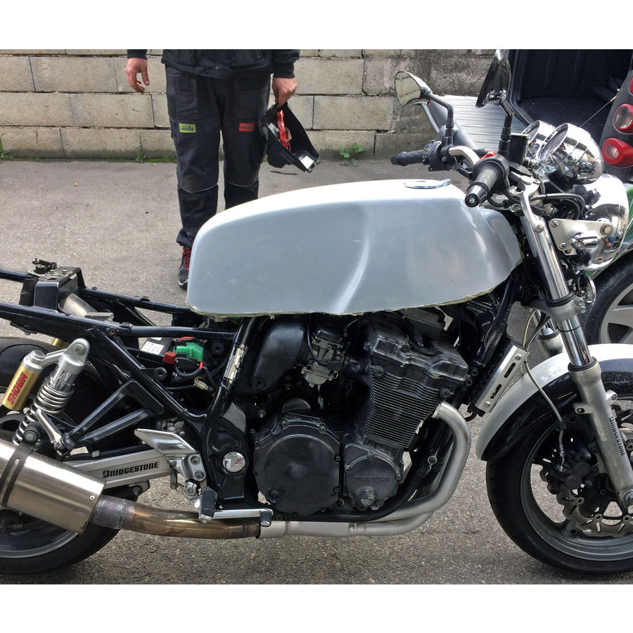 Fiberglass Fuel Tank Ducati Monster 900