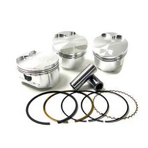 Engine tuning kit Kawasaki KH 500 H1 Mach III 523cc