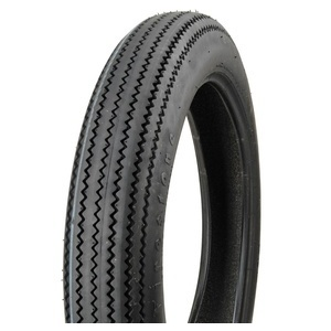 Tire Firestone Champion Deluxe 3.50 - ZR18 56S