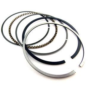 Piston ring set Moto Guzzi V 65