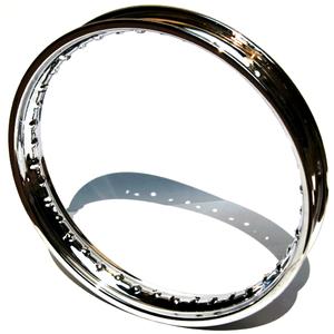 Cerchio Radaelli Replica UNI 1,85x17'' 36 fori