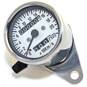 Mechanical speedometer Classic K=1.4