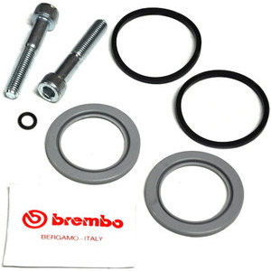 Brake caliper seal kit Moto Guzzi Brembo P09