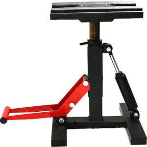 Sollevatore meccanico 160kg 30-41cm ammortizzato