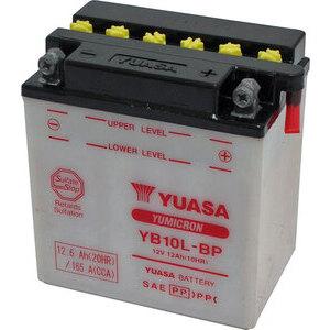 Batteria di accensione Yuasa YB10L-BP 12V-12Ah
