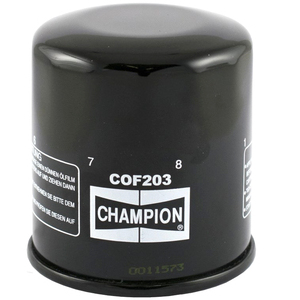Oil filter Yamaha XJ 600 Champion