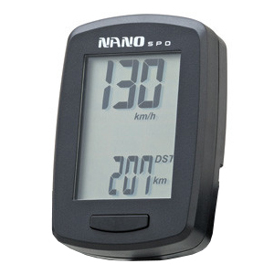 Electronic speedometer Daytona Nano
