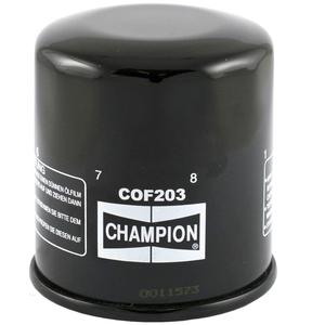 Filtro olio motore Champion COF203