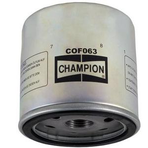Filtro olio motore Champion COF063