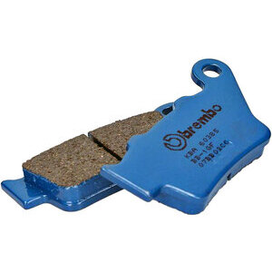 Brake pads Brembo 07BB02CC