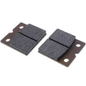 Brake pads Ferodo FDB204 Platinum