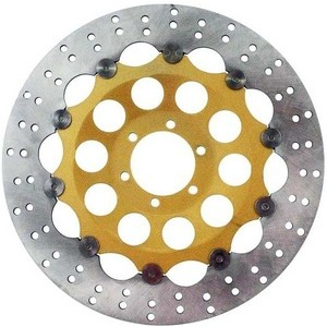 Disco freno Brembo 8A0062587