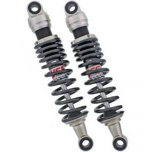 Twin rear dampers Laverda 1000 RGS YSS Eco