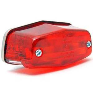 Halogen tail light Lucas Replica mini