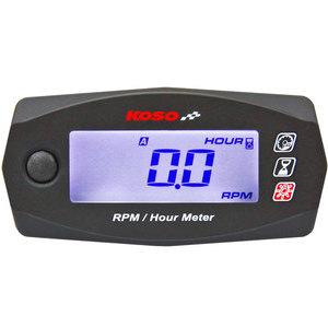 Electronic tachometer Koso Mini4
