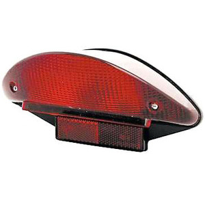 Halogen tail light SBK