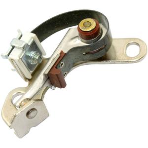 Contact braker Moto Guzzi V 7 Sport right