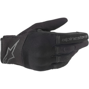 Guanti moto Alpinestar Copper nero