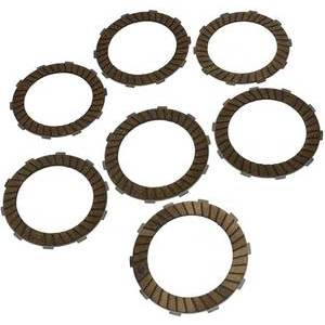 Clutch discs kit Ducati 500 GTL Surflex