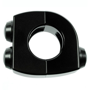 Button set Motogadget 22mm M-Switch 3 black