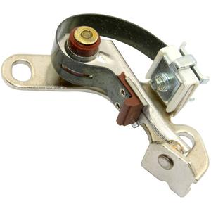 Contact braker Moto Guzzi V 7 Sport left