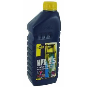 Fork oil Putoline SAE 2.5W 1lt