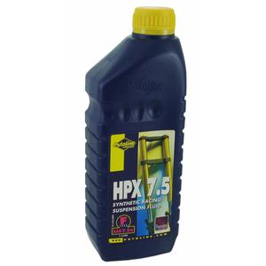 Fork oil Putoline SAE 7.5W 1lt