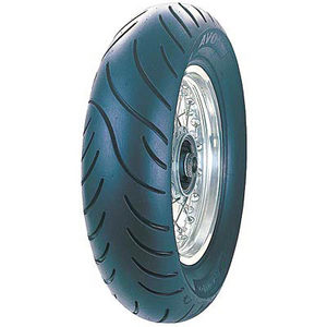 Tire Avon 140/90 - ZR16 (77H) rear