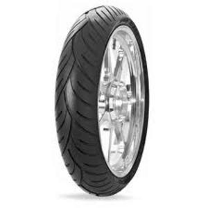Tire Avon 110/80 - ZR17 (57W) front