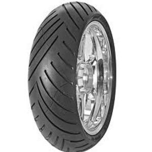 Tire Avon 140/80 - ZR17 (69W) rear