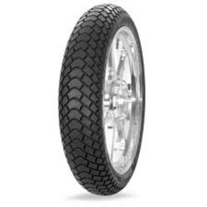 Tire Avon 120/70 - ZR17 (58H) front