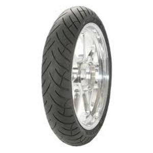 Tire Avon 120/60 - ZR17 (55W) front