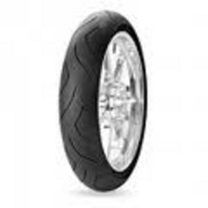 Tire Avon 120/70 - ZR17 (58 W) front