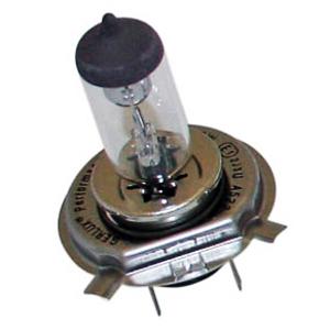 Bulbo alogeno 12V-H4, 60/55W