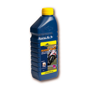 Engine oil 4T Putoline 10W-40 Nano Tech 1lt