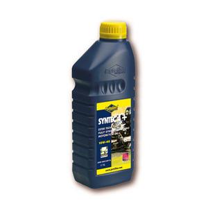Engine oil 4T Putoline 15W-50 Syntech 1lt