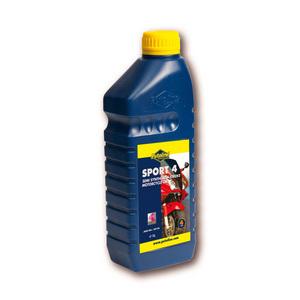 Engine oil 4T Putoline 20W-50 Sport 1lt