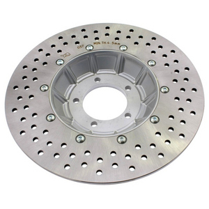 Brake disc BMW R 75/7 front Brembo