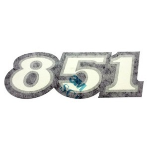 Adesivo 851 per Ducati