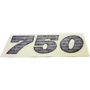 Adesivo 750 per Ducati