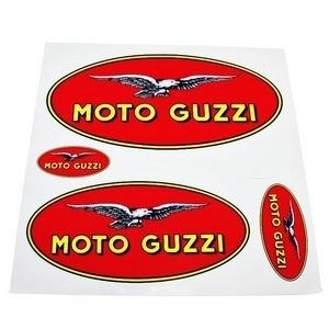Kit adesivi Moto Guzzi