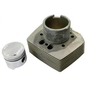 Cylinder and piston kit Moto Guzzi 850 T5