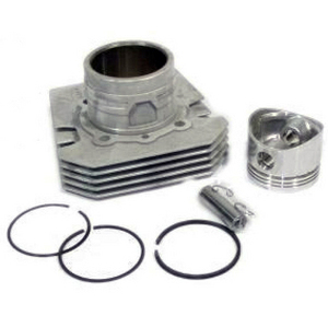 Cylinder and piston kit Moto Guzzi V 50 Monza