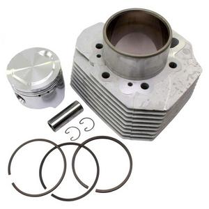 Cylinder and piston kit Moto Guzzi 1000 SP II