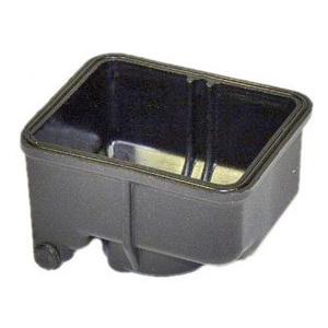 Vaschetta carburatori Dell'Orto PHBH 4T plastica