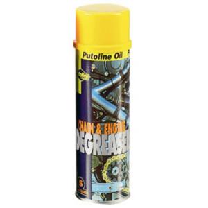 Engine and chain degreaser Putoline 0,5lt